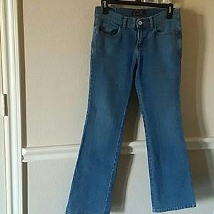 New York & Company Jeans - New York & Company Denim Jeans 4P